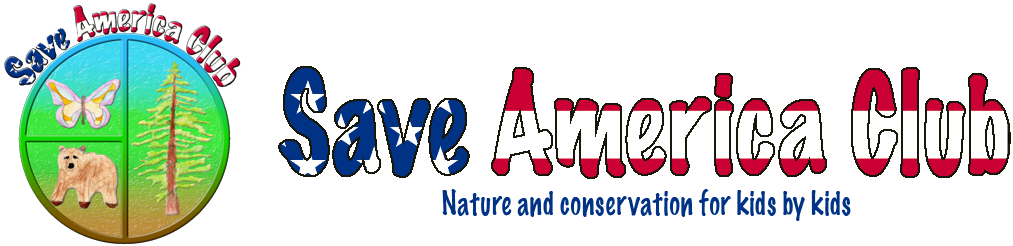 Save America Club